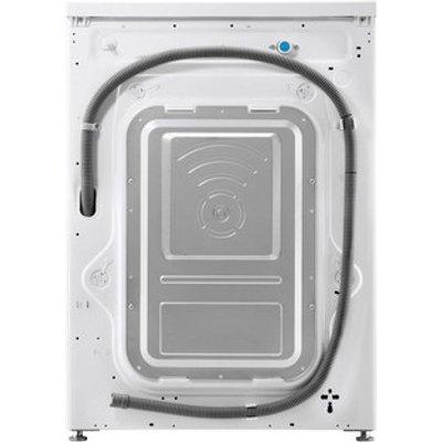 LG F4MT08WE Washing Machine in White 1400rpm 8kg A