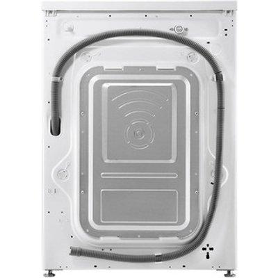 LG F4MT08W Washing Machine in White 1400rpm 8kg A