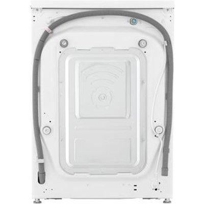 LG F4V709WTS Washing Machine in White 1400rpm 9kg A SmartThinQ