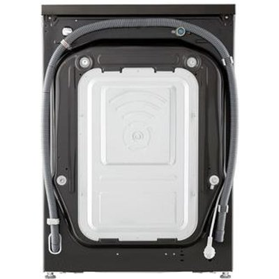 LG F4V910BTS Washing Machine in Black 1400rpm 10 5kg A SmartThinQ