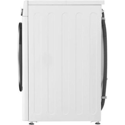 LG F4V910WTS Washing Machine in White 1400rpm 10 5kg A SmartThinQ