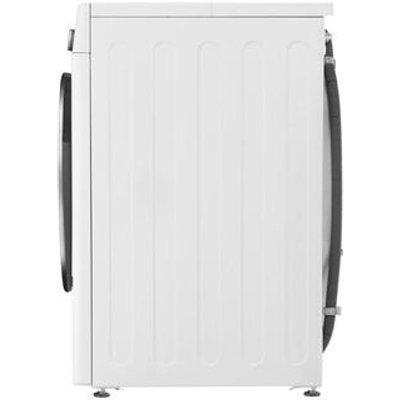 LG F4V910WTS Washing Machine in White 1400rpm 10 5kg A SmartThinQ