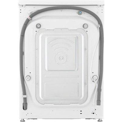 LG F6V1010WTSE Washing Machine in White 1600rpm 10 5kg A Rated ThinQ