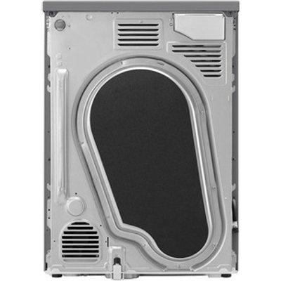 LG FDV909S 9kg Dual Heat Pump Condenser Dryer in Graphite Wi Fi