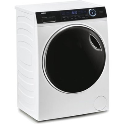 Haier HW120B14979 Washing Machine in White 1400rpm 12kg A Rated