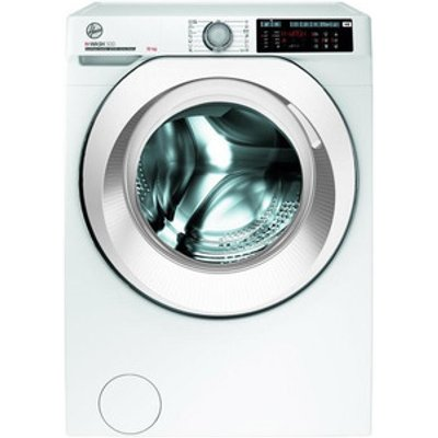 Hoover HW510AMCE Washing Machine in White 1500rpm 10Kg A Rated