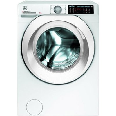 Hoover HWB59AMC Washing Machine in White 1500rpm 9Kg A Rated