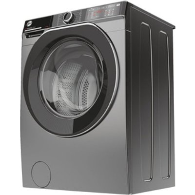 Hoover HWB69AMBCR Washing Machine in Graphite 1600rpm 9kg A Rated Wi F