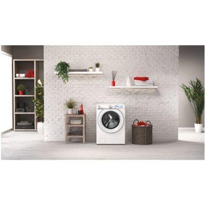 Hoover HWB69AMC Washing Machine in White 1600rpm 9kg A Rated Wi Fi