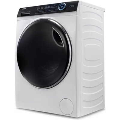 Haier HWD120B14979 Washer Dryer in White 1400rpm 12kg 8kg E Rated