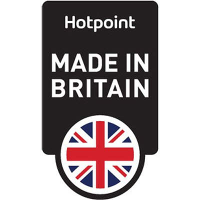 Hotpoint CDN7000BP 7kg AQUARIUS Condenser Tumble Dryer in White B Ener