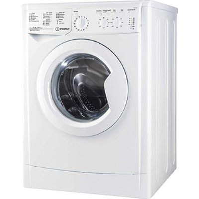 Indesit IWC81252 Washing Machine in White 1200rpm 8kg A