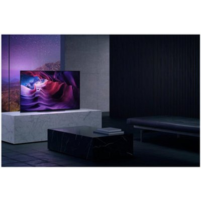 Sony KD48A9BU 48 4K HDR UHD Smart OLED TV Dolby Vision Dolby Atmos