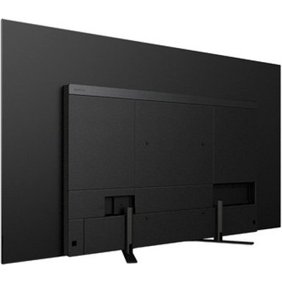 Sony KD55AG8BU 55 4K HDR UHD Smart OLED TV Acoustic Surface Audio