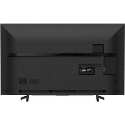 Sony KD55XG7093BU 55 4K HDR UHD Smart LED TV in Black XR 400Hz YouTube