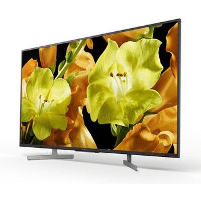 Sony KD55XG8196BU 55 4K HDR Ultra HD Smart LED TV XR 400Hz Android