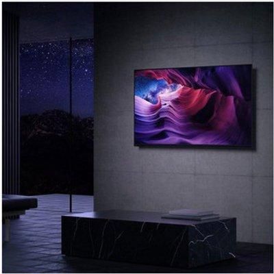 Sony KE48A9BU 48 4K HDR UHD Smart OLED TV Dolby Vision Dolby Atmos