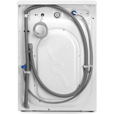 AEG L6FBG142R 6000 Series Washing Machine in White 1400rpm 10kg