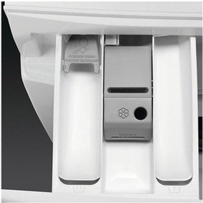 AEG L6FBG842R 6000 Series Washing Machine in White 1400rpm 8kg