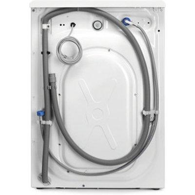 AEG L6FBJ741N 6000 Series Washing Machine in White 1400rpm 7kg