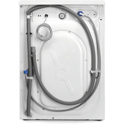 AEG L6FBJ841P 6000 Series Washing Machine in White 1400rpm 8kg