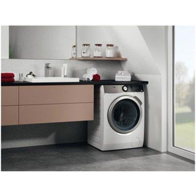 AEG L7WEC166R 7000 Series Washer Dryer in White 1600rpm 10kg 6kg