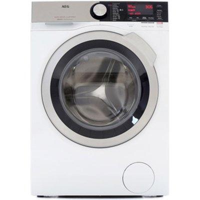 AEG L8FEC866R 8000 Series Washing Machine in White 1600rpm 8kg