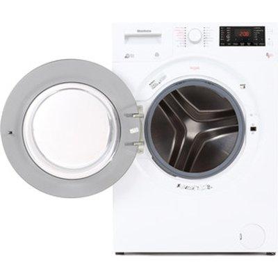 Blomberg LRF285411W Washer Dryer in White 1400rpm 8kg 5kg