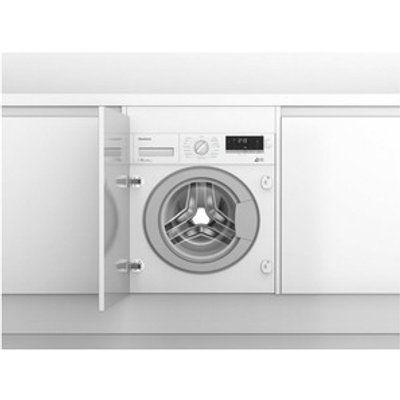Blomberg LWI284410 Integrated Washing Machine 1400rpm 8kg A Rated