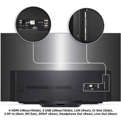 LG OLED55CX5LB 55 4K HDR Ultra HD Smart OLED TV Dolby Vision Atmos
