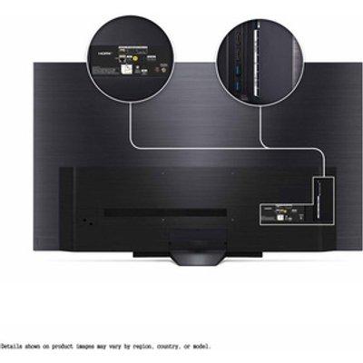 LG OLED65BX6LA 65 4K HDR Ultra HD Smart OLED TV Dolby Vision Atmos
