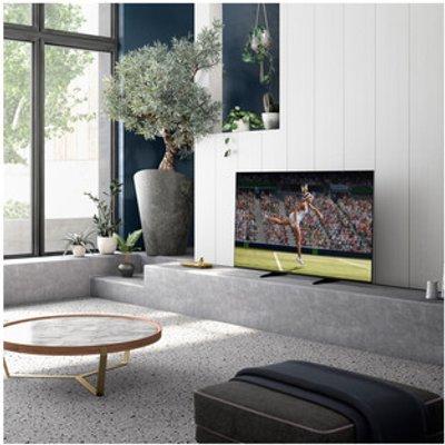 Panasonic TX 65JX940B 65 4K HDR UHD Smart LED TV Dolby Vision Dolby At