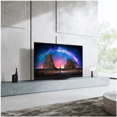 Panasonic TX 65JZ2000B 65 4K HDR UHD Smart OLED TV Dolby Vision Dolby
