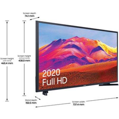 Samsung UE32T5300 32 Full HD 1080p HDR Smart LED TV in Black 1000 PQI