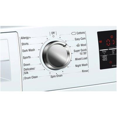 Neff W7460X4GB Freestanding 9kg 1400rpm Washing Machine in White A