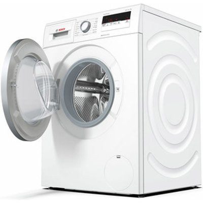 Bosch WAN24108GB Serie 4 Washing Machine in White 1200rpm 8kg A