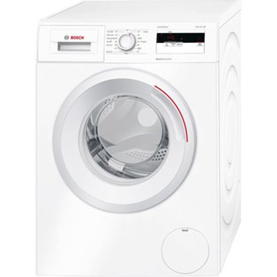Bosch WAN28000GB Serie 4 Washing Machine in White 1400rpm 7kg A