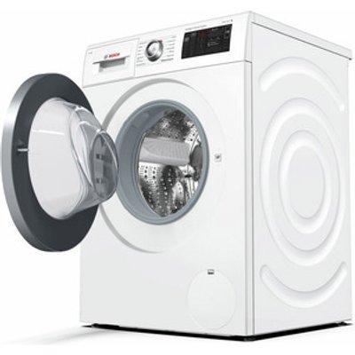 Bosch WAT286H0GB Serie 6 Washing Machine in White i DOS 1400rpm 9Kg A