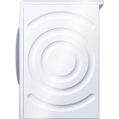 Bosch WAWH8660GB Serie 8 Washing Machine in White 1400rpm 9kg i DOS