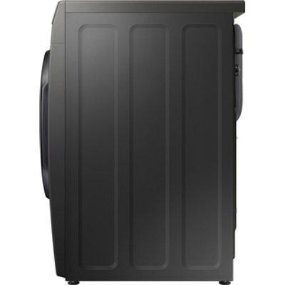 Samsung WD80T534DBN Washer Dryer in Graphite 1400rpm 8kg 5kg AutoDose
