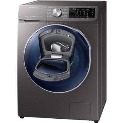Samsung WD90N645OOX AddWash Washer Dryer in Graphite 1400rpm 9kg 5kg