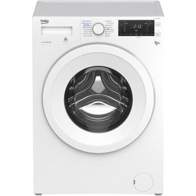 Beko WDC7523002W Washer Dryer in White 1200rpm 7kg 5kg