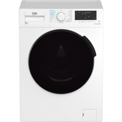 Beko WDL742441W Washer Dryer in White 1200rpm 7kg 4kg E Rated