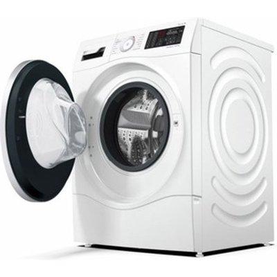 Bosch WDU28560GB Washer Dryer in White 1400rpm 10kg 6kg Dry