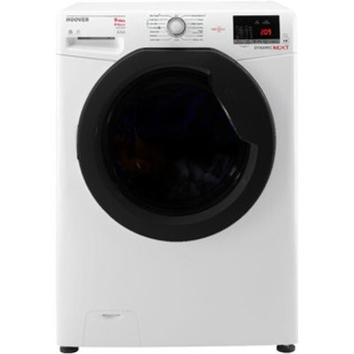 Hoover WDXOA596FN Washer Dryer in White 1500rpm 9kg 6kg A Rated