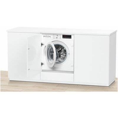 Bosch WIW28500GB Integrated Washing Machine 1400rpm 8kg A