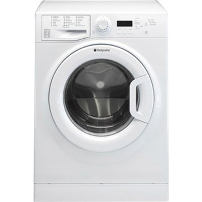 Hotpoint WMBF742P Experience ECO Washing Machine in White 1400rpm 7kg