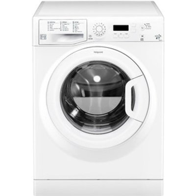 Hotpoint WMEUF722P Washing Machine in White 1200rpm 7Kg A Rated
