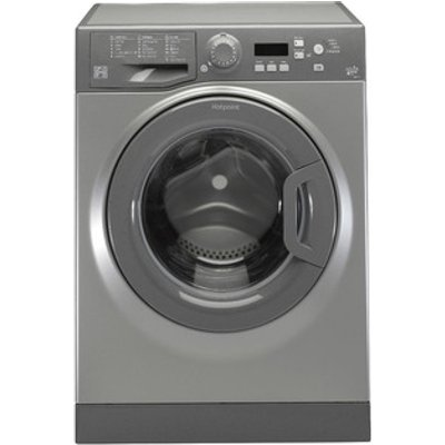 Hotpoint WMEUF743G Washing Machine in Graphite 1400rpm 7Kg A Rated