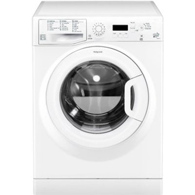Hotpoint WMEUF743P Washing Machine in White 1400rpm 7Kg A Rated